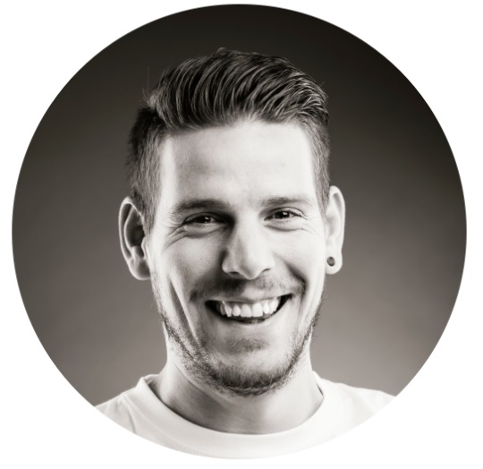 Philipp Theißler, Head of the Customer Happiness Team at Runtastic